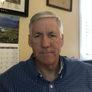 Bernie Gale President, Owner, BG Aerospace